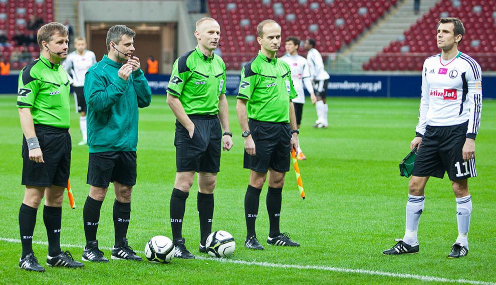Sparing: Legia Warszawa 0-2 Sevilla FC - fot. Piotr Galas (zdjęcie 8 z 71)