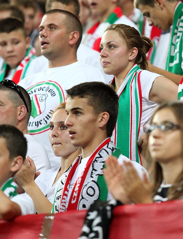Legia Warszawa 5-1 Metalurgs Lipawa - fot. Piotr Galas (zdjęcie 24 z 48)
