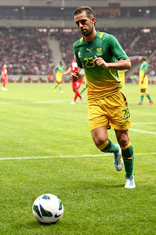 Polska 1-0 Republika Południowej Afryki - fot. Piotr Galas (zdjęcie 17 z 52)