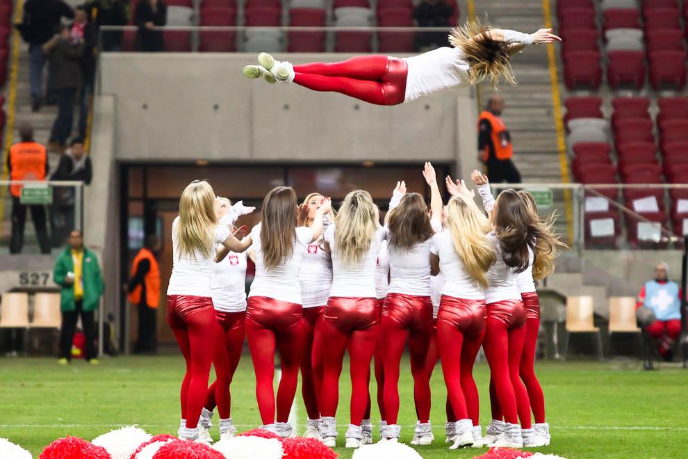 Polska 1-0 Republika Południowej Afryki - fot. Piotr Galas (zdjęcie 23 z 52)