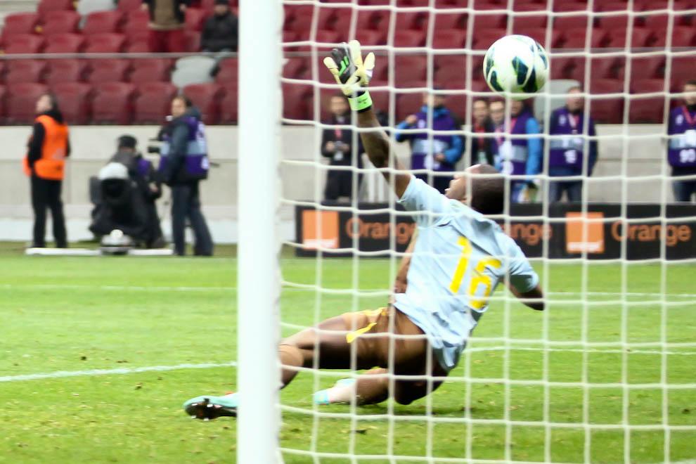 Polska 1-0 Republika Południowej Afryki - fot. Piotr Galas (zdjęcie 44 z 52)