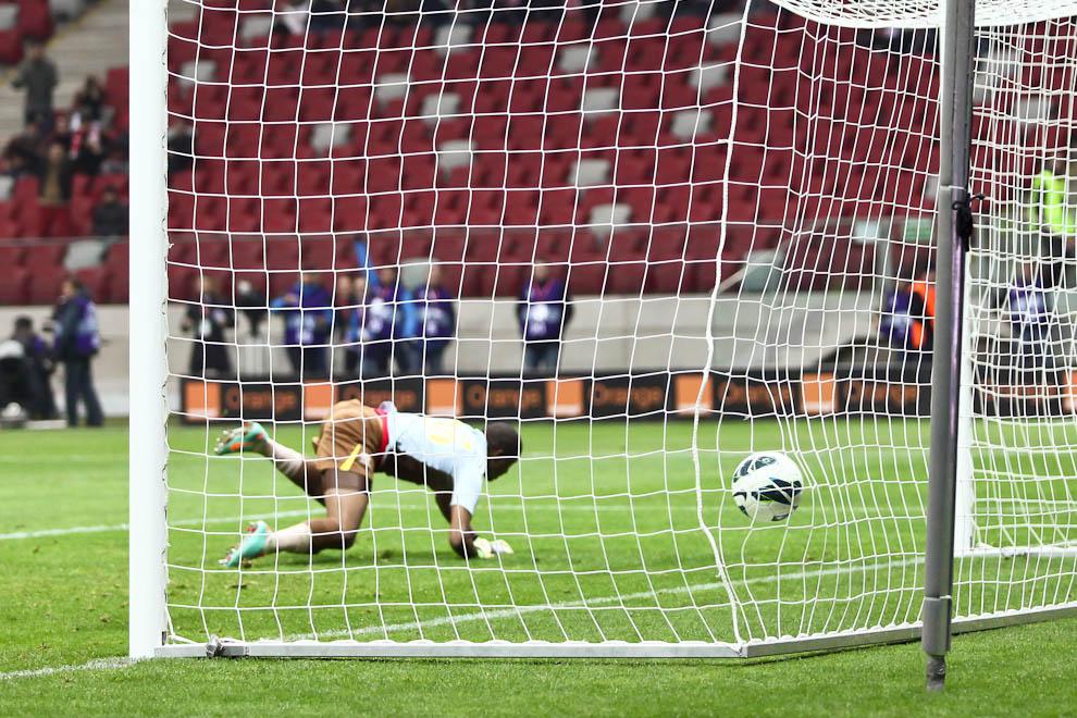 Polska 1-0 Republika Południowej Afryki - fot. Piotr Galas (zdjęcie 45 z 52)