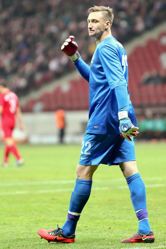 Polska 1-0 Republika Południowej Afryki - fot. Piotr Galas (zdjęcie 8 z 52)