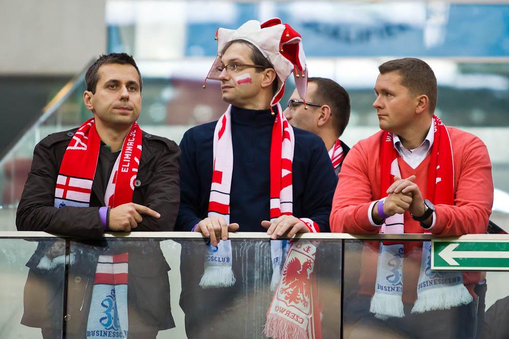Polska 1-1 Anglia - fot. Piotr Galas (zdjęcie 17 z 60)