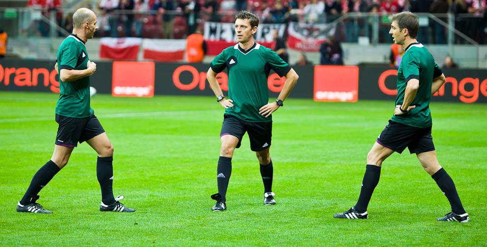 Polska 1-1 Anglia - fot. Piotr Galas (zdjęcie 18 z 60)