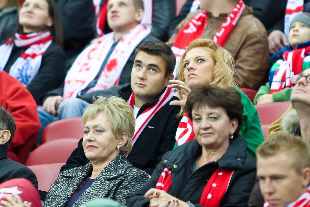 Polska 1-1 Anglia - fot. Piotr Galas (zdjęcie 21 z 60)
