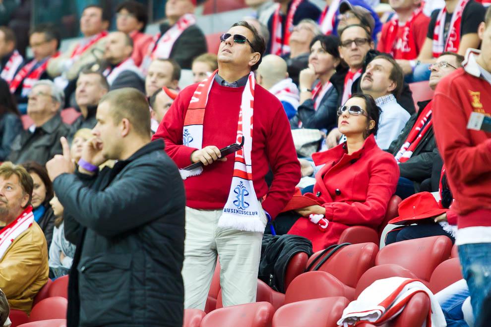 Polska 1-1 Anglia - fot. Piotr Galas (zdjęcie 23 z 60)