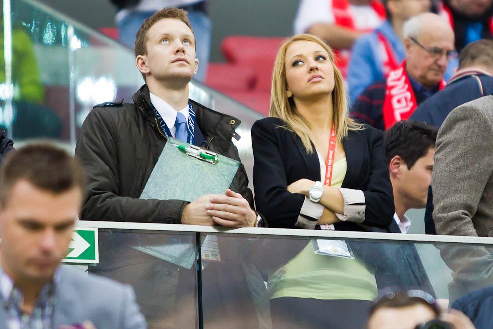 Polska 1-1 Anglia - fot. Piotr Galas (zdjęcie 24 z 60)