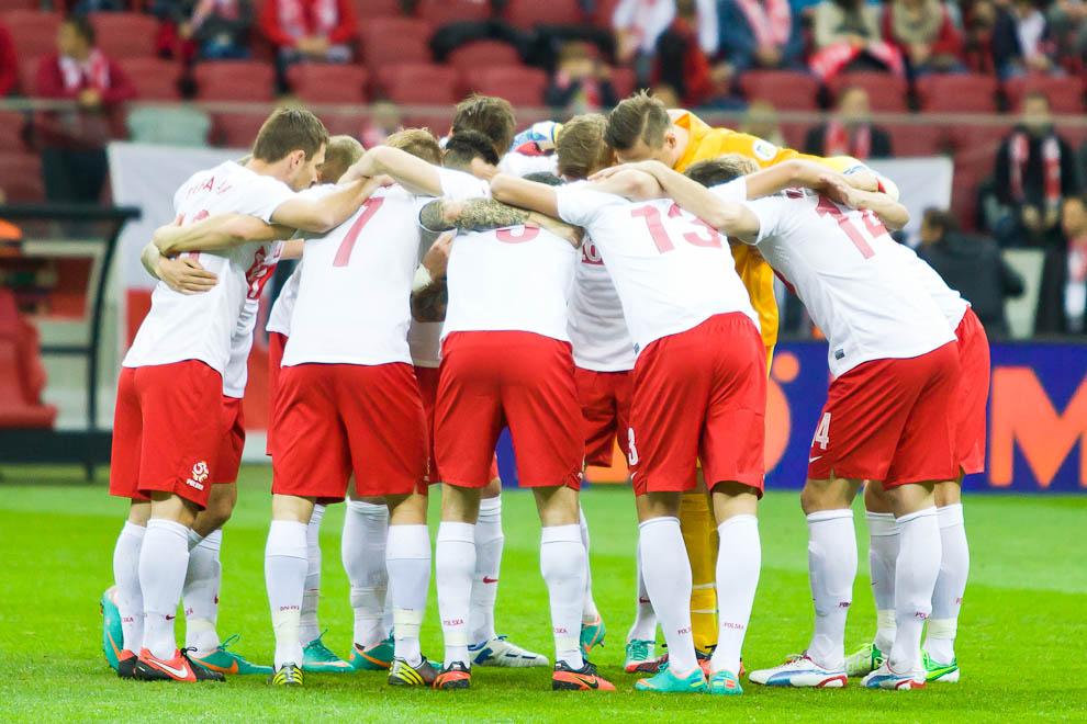 Polska 1-1 Anglia - fot. Piotr Galas (zdjęcie 30 z 60)