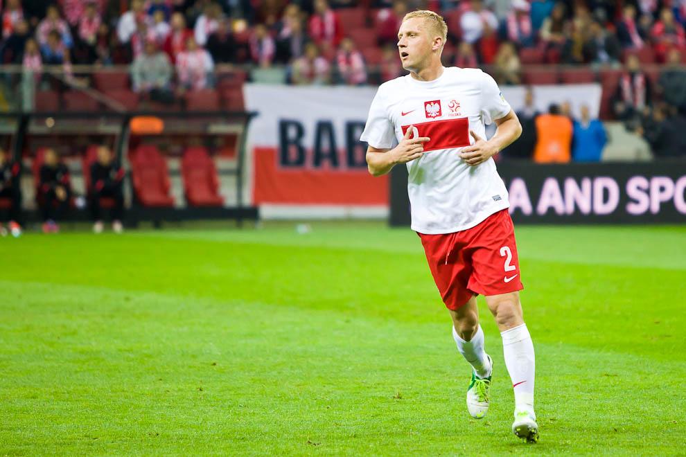 Polska 1-1 Anglia - fot. Piotr Galas (zdjęcie 33 z 60)