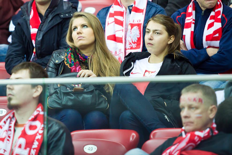 Polska 1-1 Anglia - fot. Piotr Galas (zdjęcie 42 z 60)