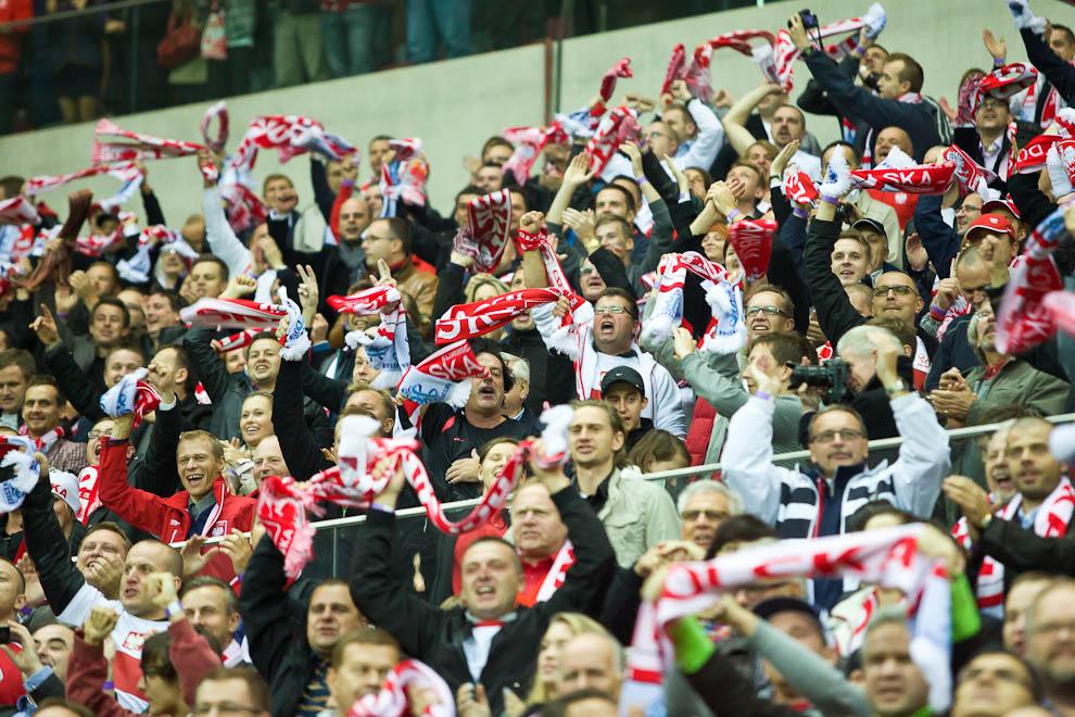 Polska 1-1 Anglia - fot. Piotr Galas (zdjęcie 49 z 60)