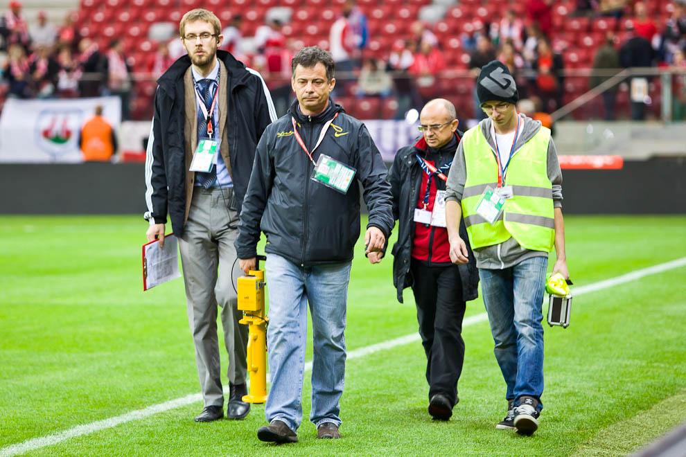Polska 1-1 Anglia - fot. Piotr Galas (zdjęcie 7 z 60)