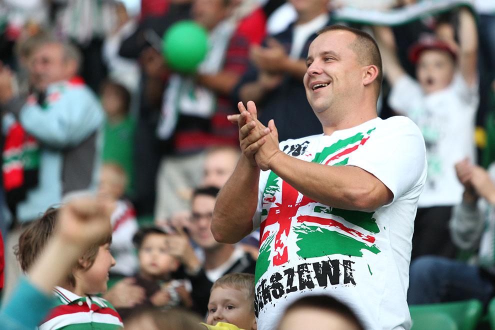 Legia Warszawa 3-1 SV Ried im Innkreis - fot. Piotr Galas/wiadomosci24.pl (zdjęcie 29 z 78)