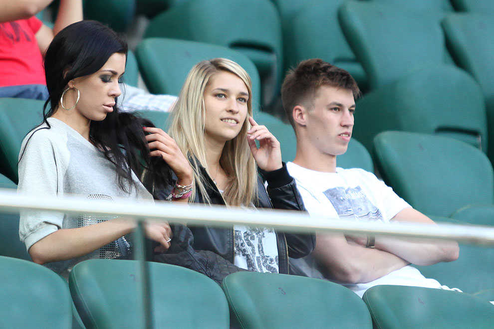 Legia Warszawa 3-1 SV Ried im Innkreis - fot. Piotr Galas/wiadomosci24.pl (zdjęcie 3 z 78)