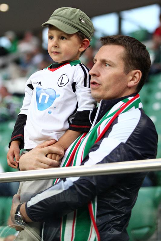 Legia Warszawa 3-1 SV Ried im Innkreis - fot. Piotr Galas/wiadomosci24.pl (zdjęcie 34 z 78)
