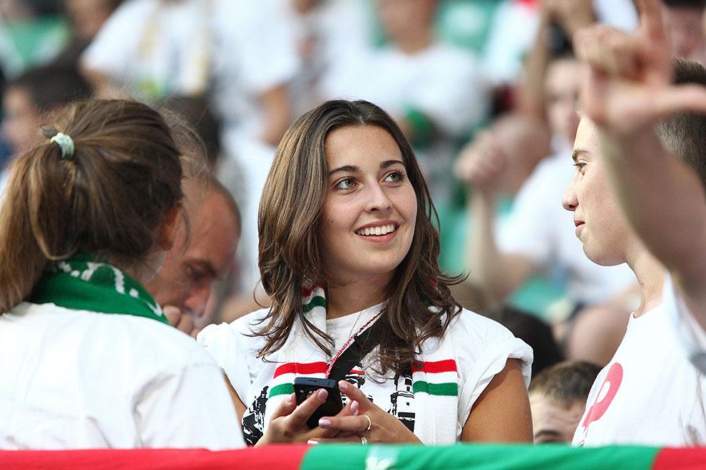Legia Warszawa 3-1 SV Ried im Innkreis - fot. Piotr Galas/wiadomosci24.pl (zdjęcie 38 z 78)