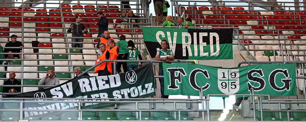 Legia Warszawa 3-1 SV Ried im Innkreis - fot. Piotr Galas/wiadomosci24.pl (zdjęcie 43 z 78)
