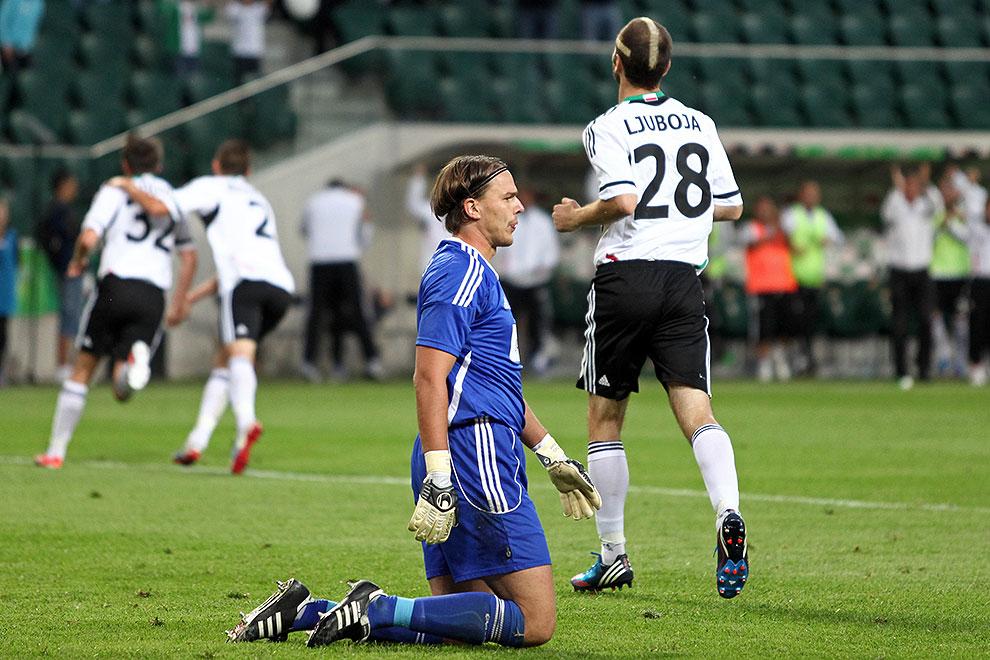 Legia Warszawa 3-1 SV Ried im Innkreis - fot. Piotr Galas/wiadomosci24.pl (zdjęcie 48 z 78)