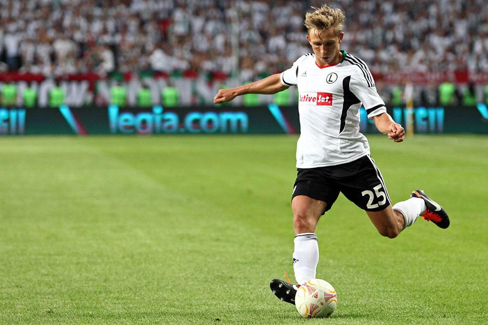 Legia Warszawa 3-1 SV Ried im Innkreis - fot. Piotr Galas/wiadomosci24.pl (zdjęcie 49 z 78)