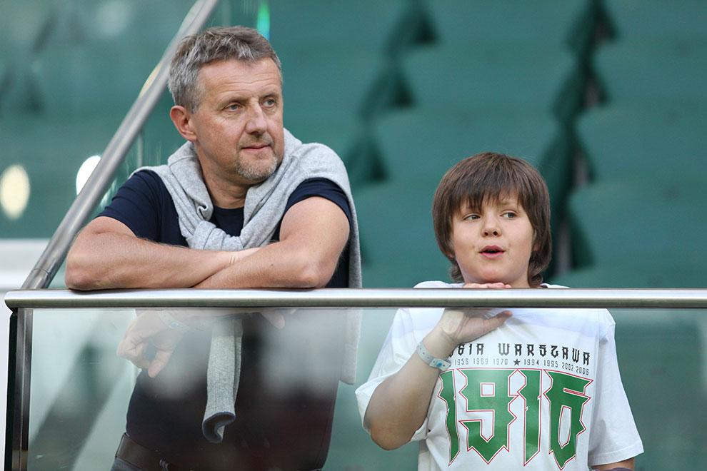 Legia Warszawa 3-1 SV Ried im Innkreis - fot. Piotr Galas/wiadomosci24.pl (zdjęcie 5 z 78)