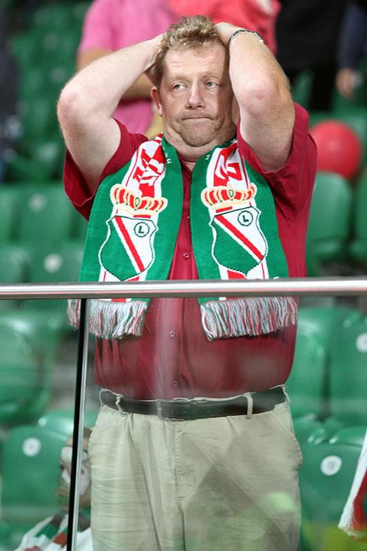 Legia Warszawa 3-1 SV Ried im Innkreis - fot. Piotr Galas/wiadomosci24.pl (zdjęcie 63 z 78)