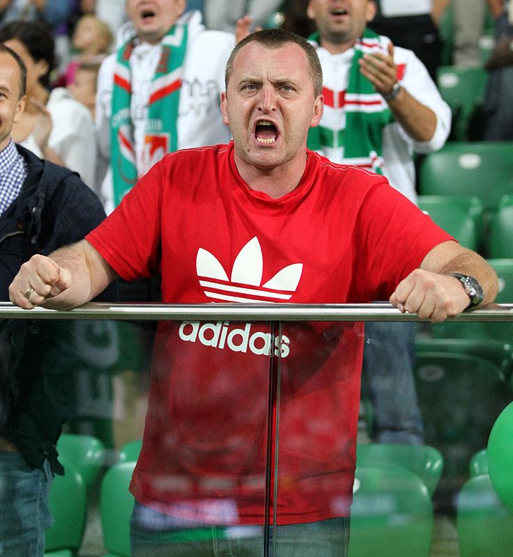 Legia Warszawa 3-1 SV Ried im Innkreis - fot. Piotr Galas/wiadomosci24.pl (zdjęcie 64 z 78)
