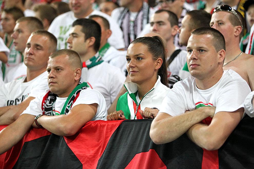 Legia Warszawa 3-1 SV Ried im Innkreis - fot. Piotr Galas/wiadomosci24.pl (zdjęcie 69 z 78)