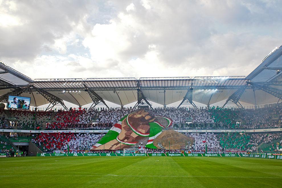 Legia Warszawa 3-1 SV Ried im Innkreis - fot. Piotr Galas/wiadomosci24.pl (zdjęcie 7 z 78)