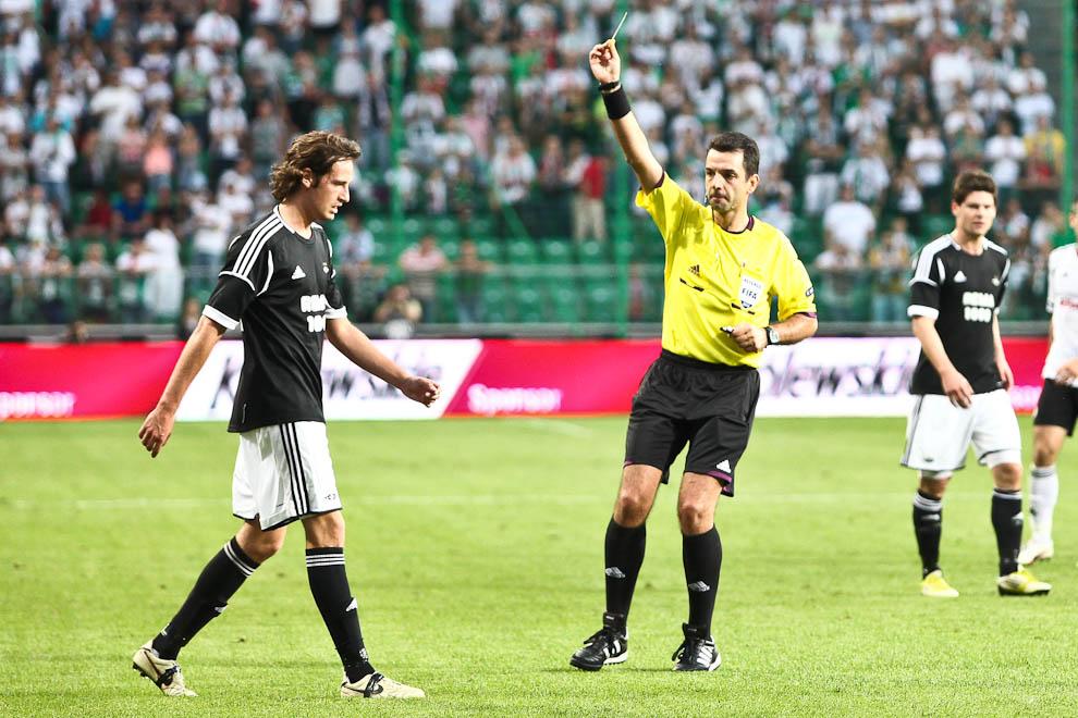 Legia Warszawa 1-1 Rosenborg Trondheim - fot. Piotr Galas/Wiadomosci24.pl (zdjęcie 28 z 71)
