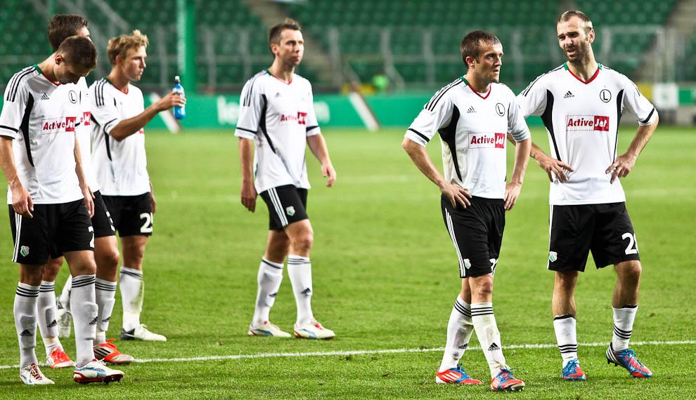 Legia Warszawa 1-1 Rosenborg Trondheim - fot. Piotr Galas/Wiadomosci24.pl (zdjęcie 64 z 71)