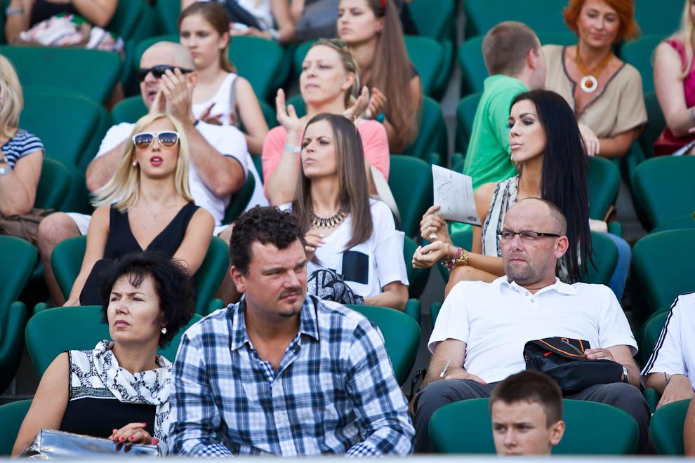 Sparing: Legia Warszawa 0-1 Borussia Dortmund - fot. Piotr Galas (zdjęcie 2 z 65)