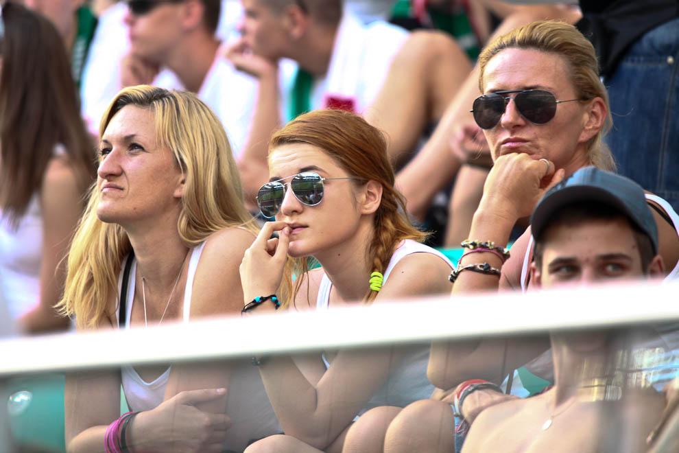 Sparing: Legia Warszawa 0-1 Borussia Dortmund - fot. Piotr Galas (zdjęcie 26 z 65)