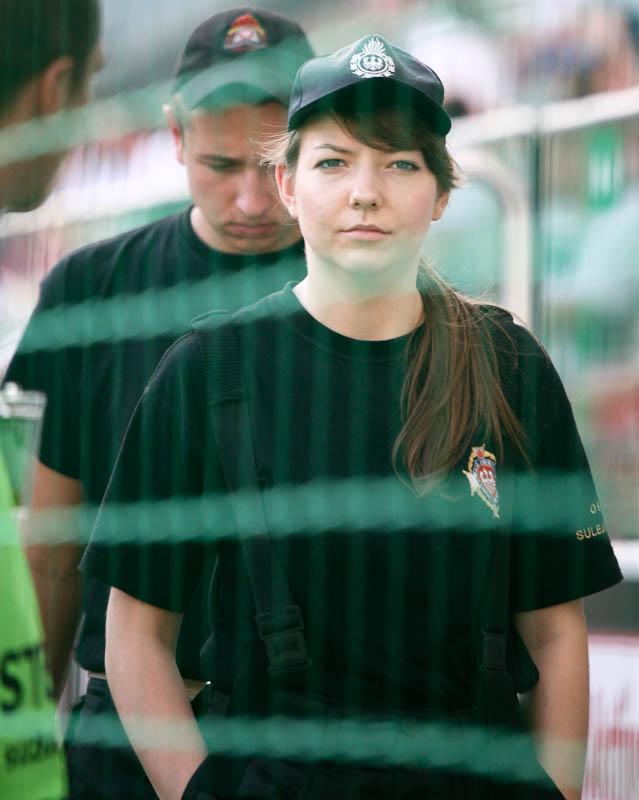 Sparing: Legia Warszawa 0-1 Borussia Dortmund - fot. Piotr Galas (zdjęcie 43 z 65)