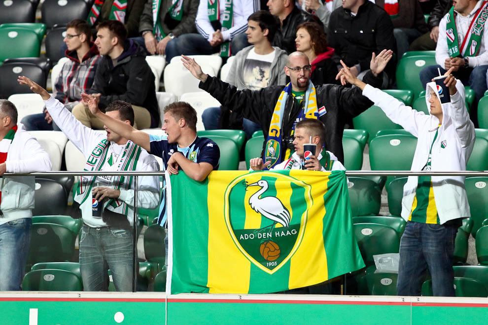 Legia Warszawa 2-1 Wisła Kraków - fot. Piotr Galas / Wiadomosci24.pl (zdjęcie 16 z 65)