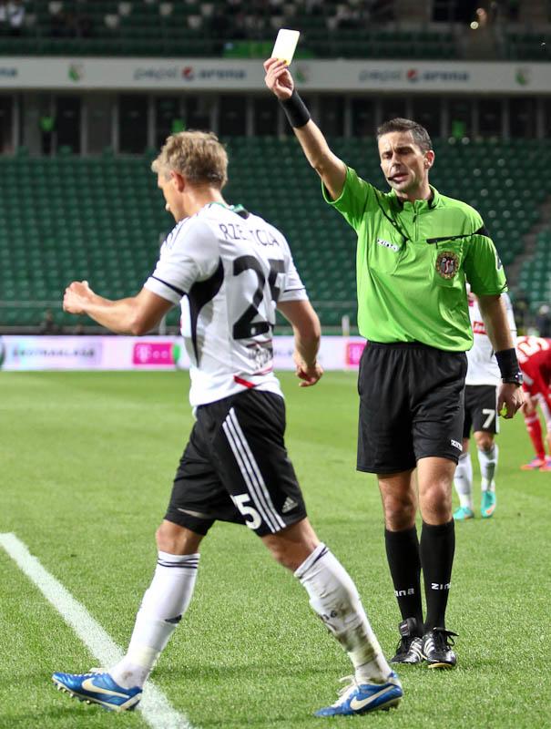 Legia Warszawa 2-1 Wisła Kraków - fot. Piotr Galas / Wiadomosci24.pl (zdjęcie 24 z 65)