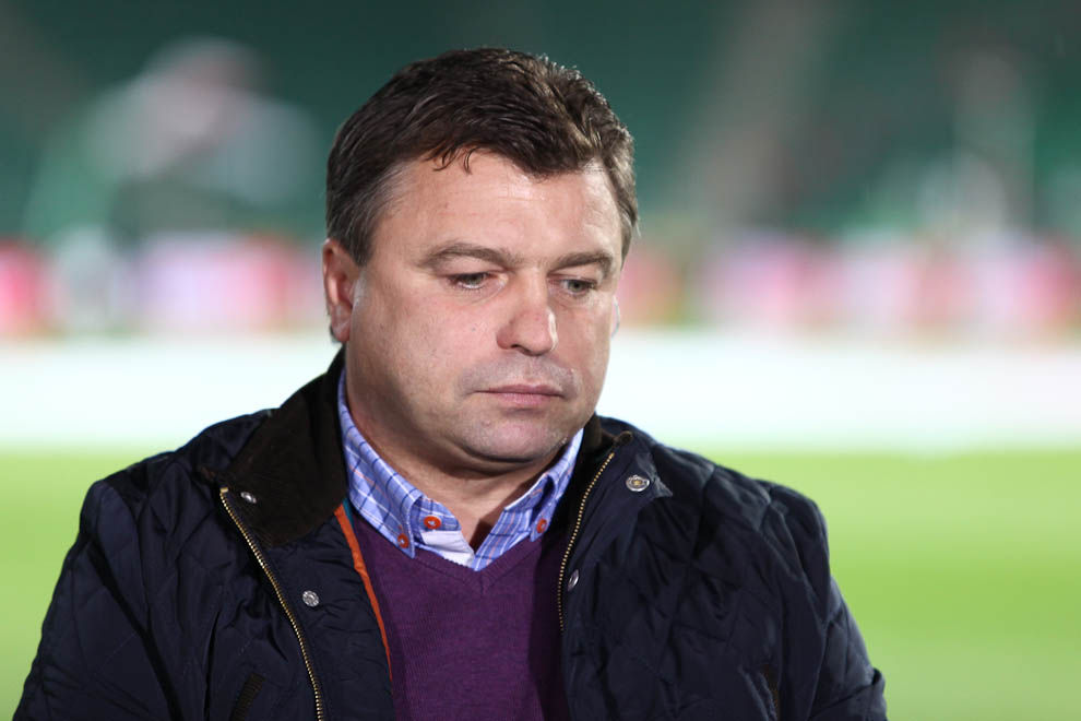 Legia Warszawa 2-1 Wisła Kraków - fot. Piotr Galas / Wiadomosci24.pl (zdjęcie 3 z 65)