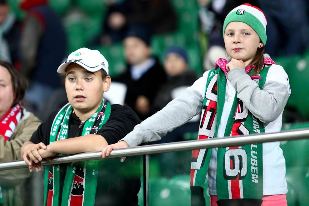 Legia Warszawa 2-1 Wisła Kraków - fot. Piotr Galas / Wiadomosci24.pl (zdjęcie 37 z 65)