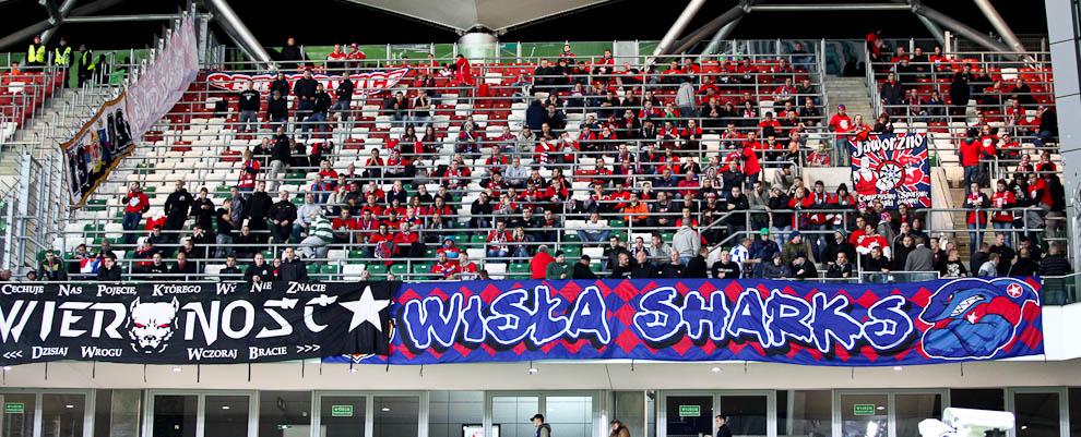 Legia Warszawa 2-1 Wisła Kraków - fot. Piotr Galas / Wiadomosci24.pl (zdjęcie 41 z 65)