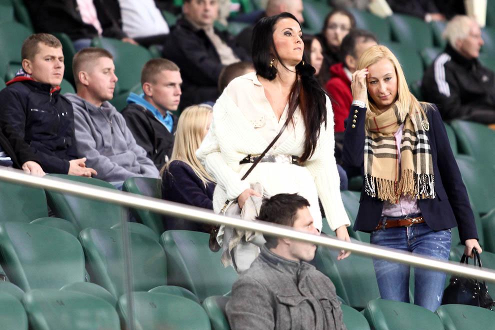 Legia Warszawa 2-1 Wisła Kraków - fot. Piotr Galas / Wiadomosci24.pl (zdjęcie 5 z 65)