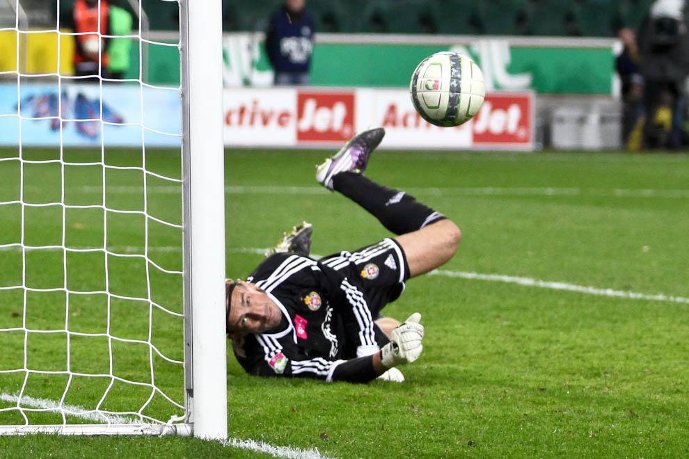 Legia Warszawa 2-1 Wisła Kraków - fot. Piotr Galas / Wiadomosci24.pl (zdjęcie 56 z 65)