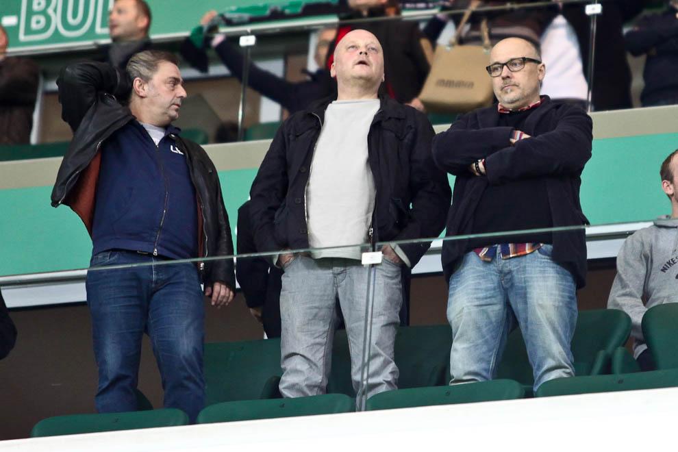 Legia Warszawa 2-1 Wisła Kraków - fot. Piotr Galas / Wiadomosci24.pl (zdjęcie 9 z 65)