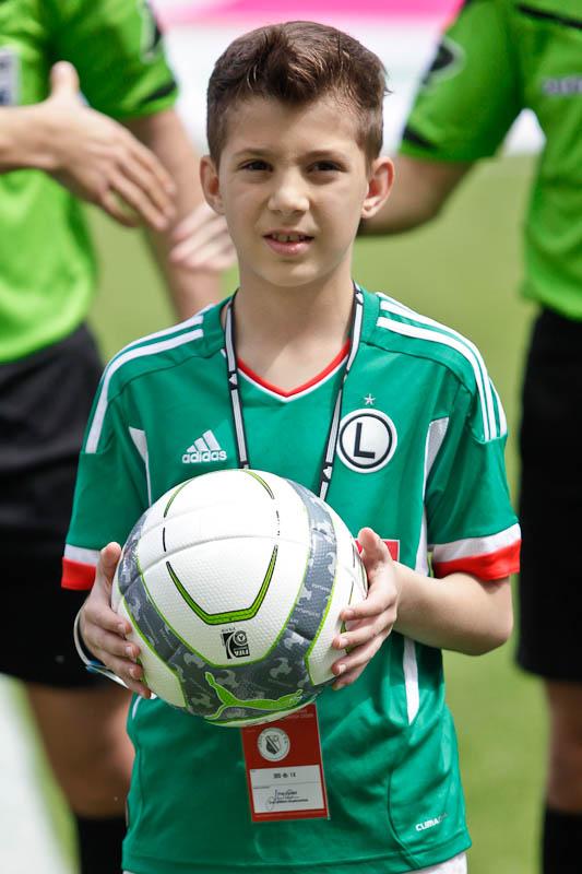 Legia Warszawa 1-0 Lech Poznań - fot. Piotr Galas/Wiadomosci24.pl (zdjęcie 20 z 110)