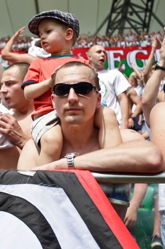 Legia Warszawa 1-0 Lech Poznań - fot. Piotr Galas/Wiadomosci24.pl (zdjęcie 31 z 110)