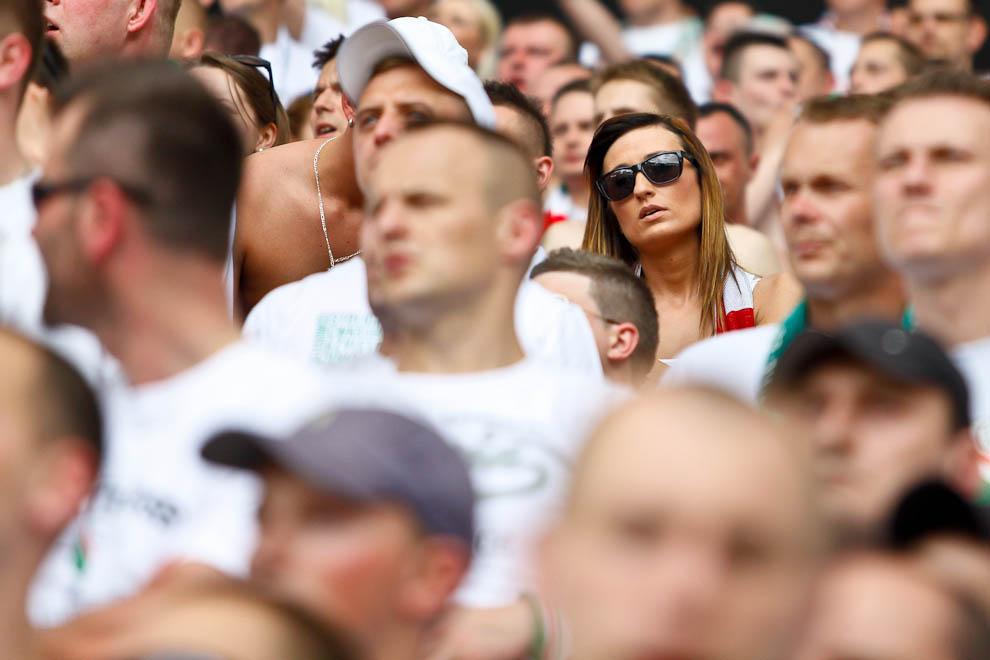 Legia Warszawa 1-0 Lech Poznań - fot. Piotr Galas/Wiadomosci24.pl (zdjęcie 62 z 110)