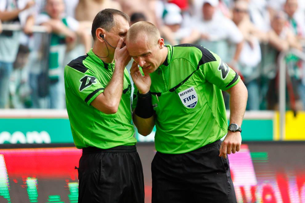 Legia Warszawa 1-0 Lech Poznań - fot. Piotr Galas/Wiadomosci24.pl (zdjęcie 76 z 110)