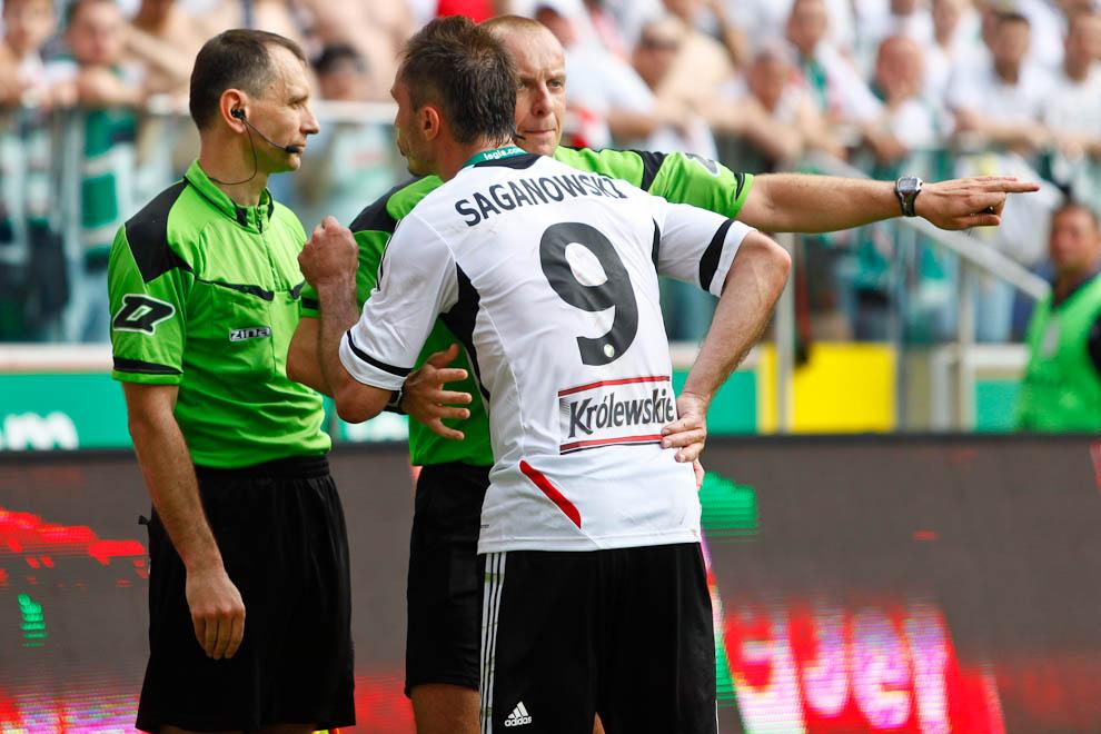 Legia Warszawa 1-0 Lech Poznań - fot. Piotr Galas/Wiadomosci24.pl (zdjęcie 77 z 110)