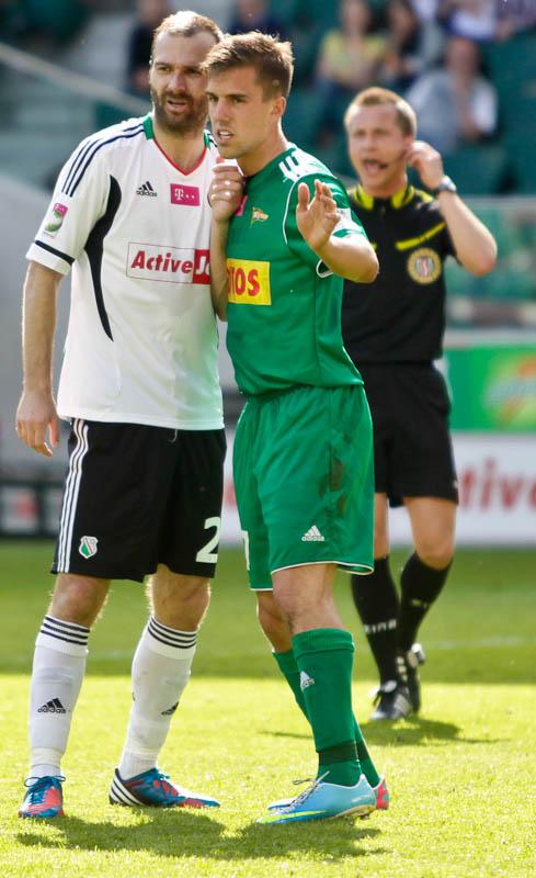 Legia Warszawa 1-0 Lechia Gdańsk - fot. Piotr Galas/Wiadomosci24.pl (zdjęcie 41 z 68)
