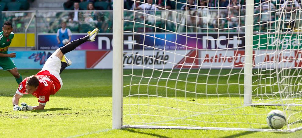 Legia Warszawa 1-0 Lechia Gdańsk - fot. Piotr Galas/Wiadomosci24.pl (zdjęcie 47 z 68)
