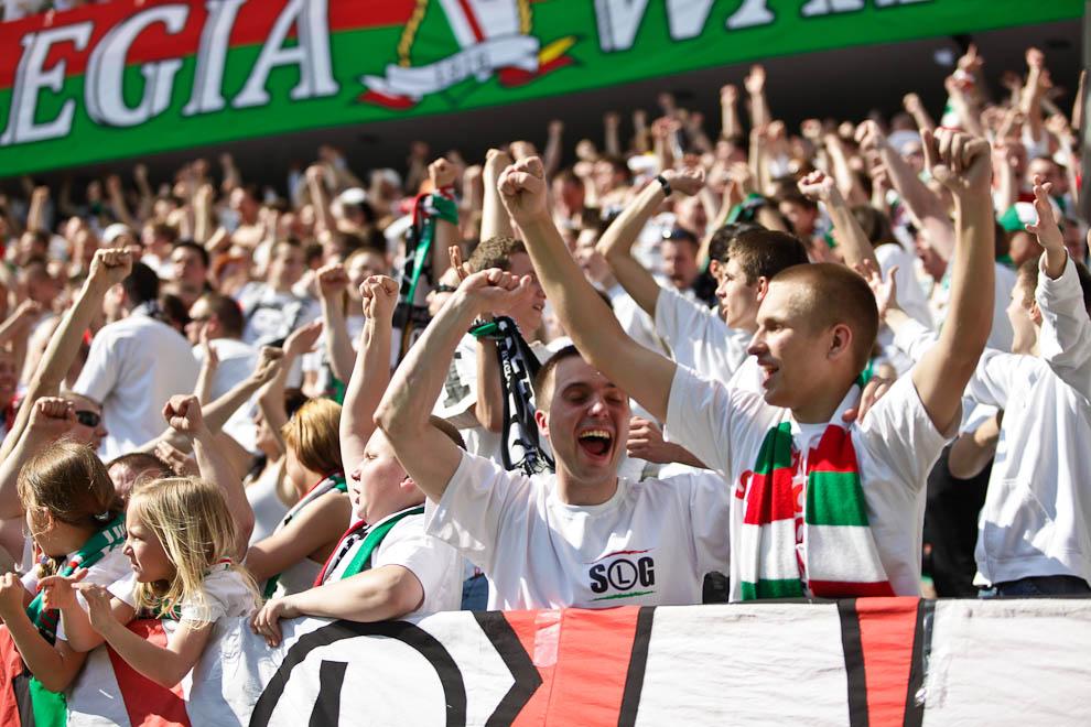 Legia Warszawa 1-0 Lechia Gdańsk - fot. Piotr Galas/Wiadomosci24.pl (zdjęcie 48 z 68)